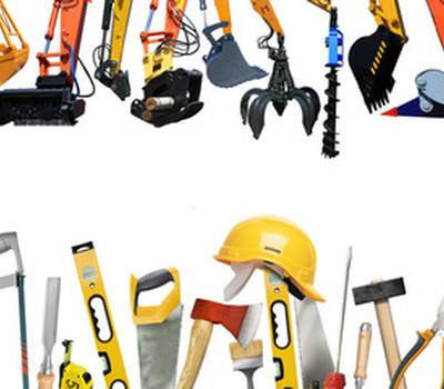 Centrale de location : Location de matériel pour bâtiments et travaux publics à Podensac